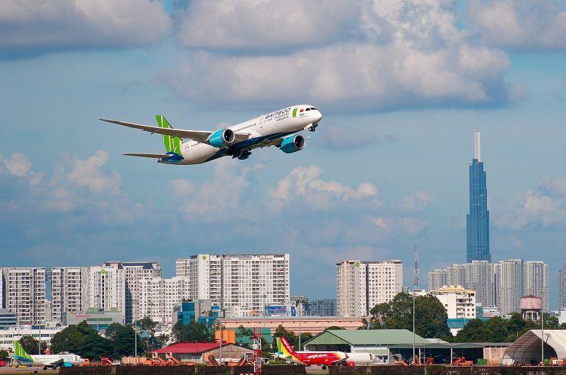 Bamboo Airways kiến nghị được vay 5.000 tỷ đồng với lãi suất 0%