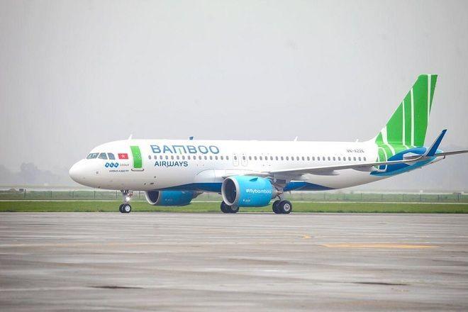 Bamboo Airways đón máy bay A320neo mới, mở rộng quy mô thị trường