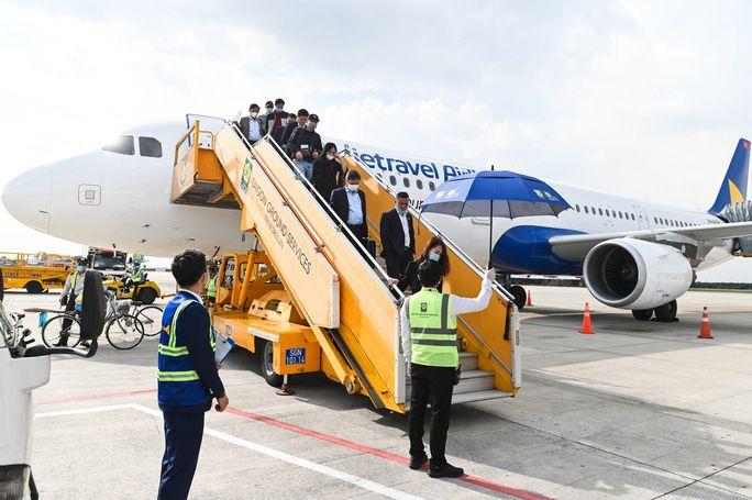 Sau gần 5 tháng bay, dự kiến Vietravel Airlines sẽ được tái cấu trúc