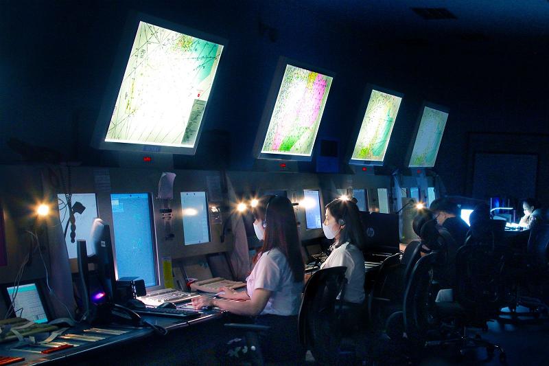 VATM triển khai ứng phó cấp độ 4 tại các cơ sở cung cấp dịch vụ bảo đảm hoạt động bay trên địa bàn TP.HCM