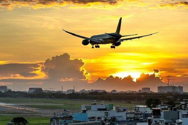 Chưa xem xét đề xuất lập hãng bay vận tải chuyên chở hàng hóa