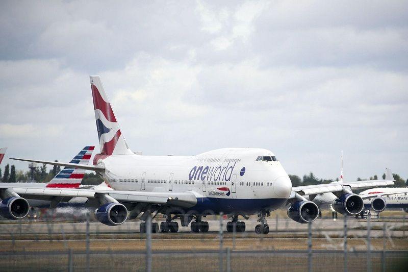 Các hãng hàng không thế giới ghi nhận những tín hiệu phục hồi đầu tiên