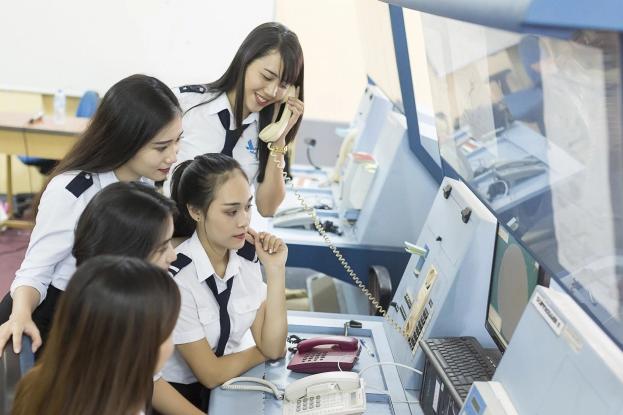 Học viện Hàng không Việt Nam công bố điểm chuẩn Đại học chính quy 2021